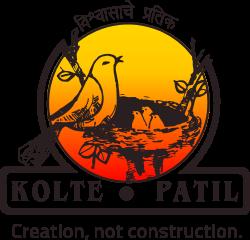 kolte patil logo